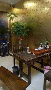 Shangke Business Hotel, Hotel  Yunlong - big - 35