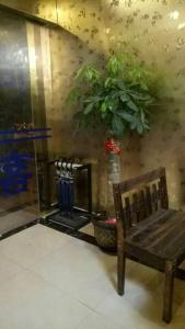Shangke Business Hotel, Hotel  Yunlong - big - 34