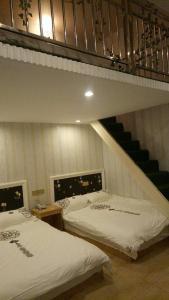 Shangke Business Hotel, Hotels  Yunlong - big - 30