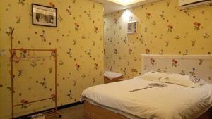 Shangke Business Hotel, Hotels  Yunlong - big - 16