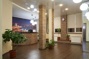 Guest House Mercury - Novolugovoye