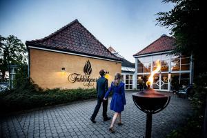 Hotel & Restaurant Fakkelgaarden - Langballig