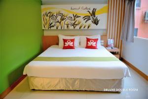 ZEN Rooms Ratchaprarop - Bangkok
