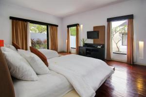 The Seminyak Suite - Private Villa, Ville  Seminyak - big - 16