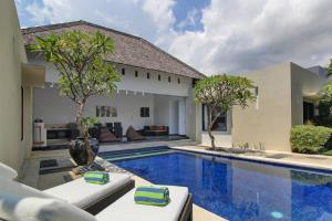 The Seminyak Suite - Private Villa, Ville  Seminyak - big - 17