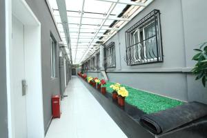 Hanting Express Beijing Sanlitun, Hotels  Beijing - big - 14