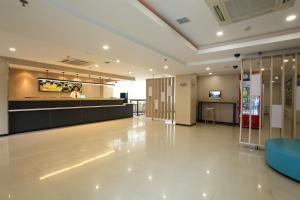 Hanting Express Beijing Sanlitun, Hotels - Beijing