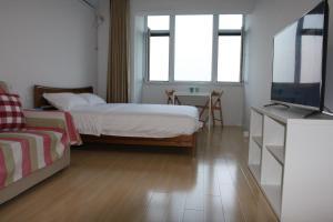 . Rizhao Jiafei Apartment