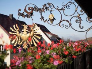 Hotel Gasthaus Adler - Denzlingen
