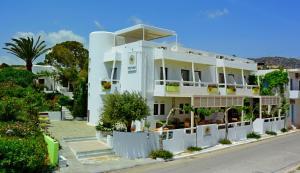 Hostales Baratos - Aris Hotel