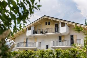 Residence Fermes du Montenvers