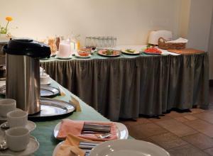 Hotel Santa, Hotely  Sigulda - big - 57