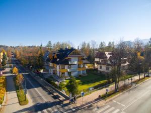 ApartCenter Makuszyńskiego