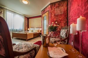 Pension Vila Mery - Hotel - Poprad