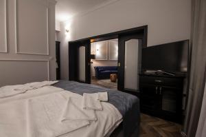 Hotel Homa, Hotels  Bijeljina - big - 7