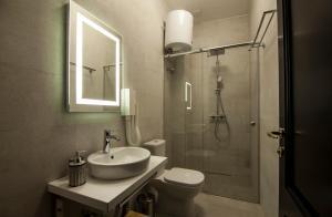 Hotel Homa, Hotels  Bijeljina - big - 5