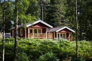 Isaberg Mountain Resort - Hotel - Hestra