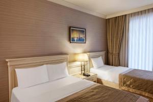 Отель Elite World Prestige, Стамбул