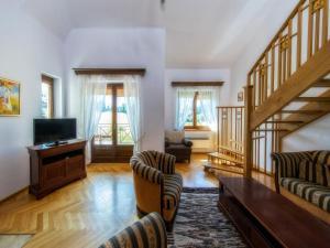Tatrytop Apartament Heban Z Kominkiem Zakopane Poland J2ski