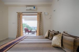 Quarto De Casa Vista, Bed and Breakfasts  Panaji - big - 16