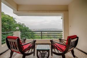 Quarto De Casa Vista, Bed and Breakfasts  Panaji - big - 19