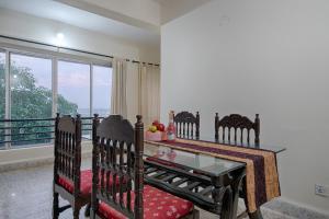 Quarto De Casa Vista, Bed and Breakfasts  Panaji - big - 12