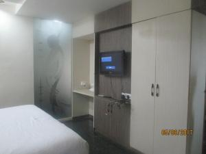 A.R Grand Hotel, Hotels  Visakhapatnam - big - 14