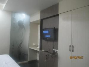 A.R Grand Hotel, Hotely  Visakhapatnam - big - 21