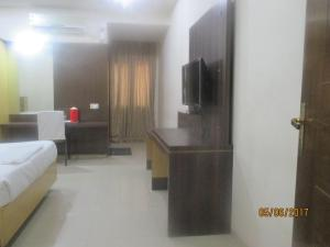 A.R Grand Hotel, Hotely  Visakhapatnam - big - 17