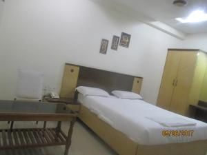 A.R Grand Hotel, Hotely  Visakhapatnam - big - 19