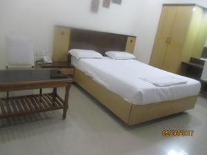 A.R Grand Hotel, Hotels  Visakhapatnam - big - 22