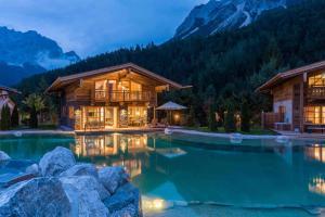 obrázek - Chalet Resort LaPosch