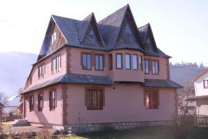 Гостевой дом Mountain Magic, Микуличин