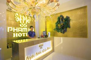 Pham Ha Hotel, Hotely  Hai Phong - big - 19