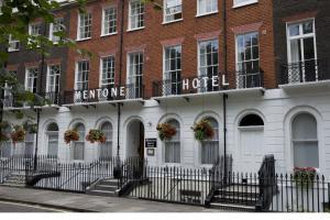 Mentone Hotel - B&B - London