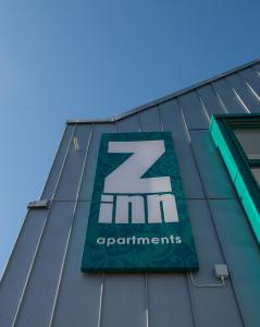Zinn Apartments - City Centre, Апартаменты  Абердин - big - 37