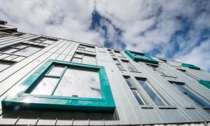 Zinn Apartments - City Centre, Апартаменты  Абердин - big - 1