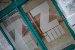 Zinn Apartments - City Centre, Апартаменты  Абердин - big - 29