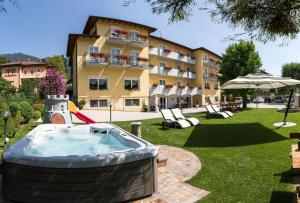 obrázek - Hotel Daniela