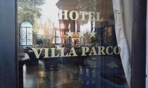 Villa Parco - Quattro Fontane