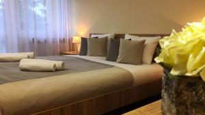 Hotel Hostel Fortis Ostrołęka Polsko