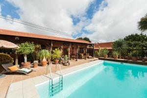Gran Canaria Cottage AND Pool, Valsequillo - Gran Canaria