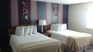 Packwood Lodge, Motel  Packwood - big - 18