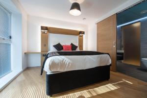Zinn Apartments - City Centre, Апартаменты  Абердин - big - 18