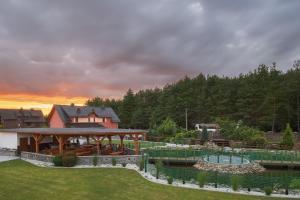 Resort Pod Lasem