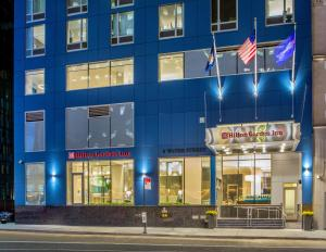 Hilton Garden Inn Nyc Financial Center Manhattan Downtown hotel, 