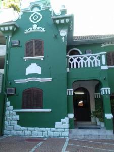 Pousada Campinense, Гостевые дома  Сантос - big - 1