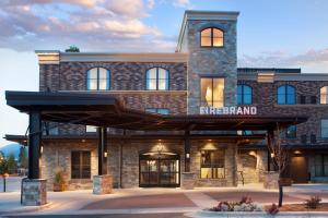 Whitefish Mountain Resort Hotels