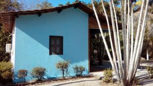 Armonia Lagoa Paraiso, Guest houses  Jijoca de Jericoacoara - big - 25