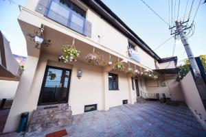 Guest House At Cluj-Napoca